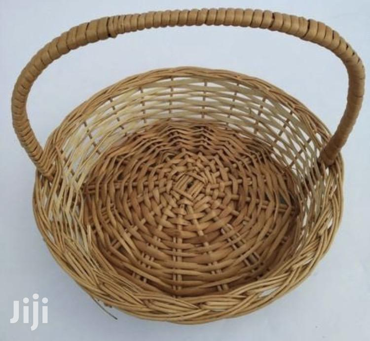 Cane Baskets | Arts & Crafts for sale in Accra Metropolitan, Greater Accra, Ghana