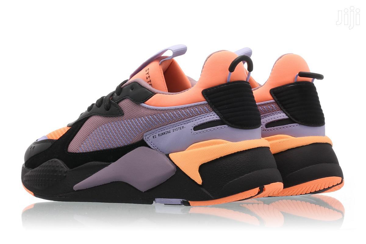 Puma Running System Sneaker in Accra