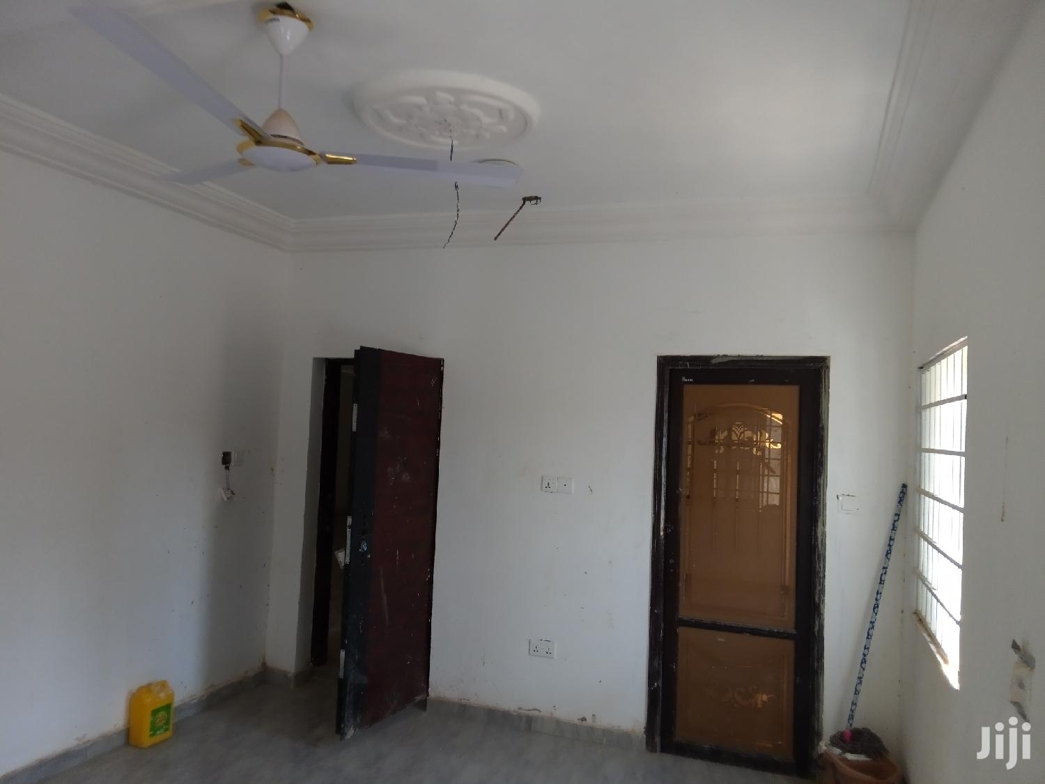 Archive: Newly Built 2bedroom Self-Contained