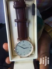 Brown Leather Daniel Welington Watch | Watches for sale in Greater Accra, Okponglo