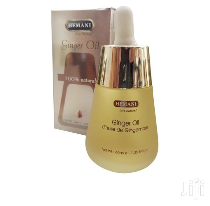 Hemani Essential Oils | Skin Care for sale in Accra Metropolitan, Greater Accra, Ghana