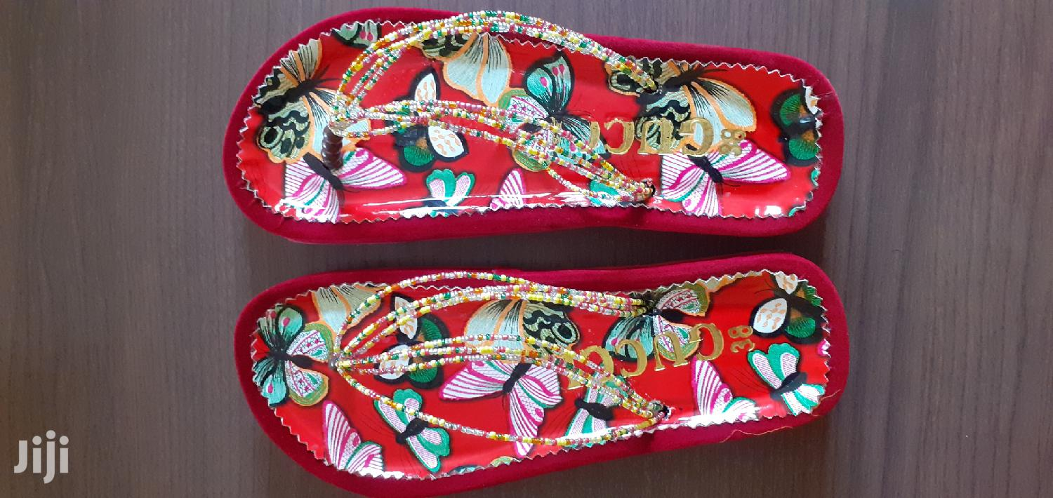 Fashion Slippers | Shoes for sale in Tamale Municipal, Northern Region, Ghana
