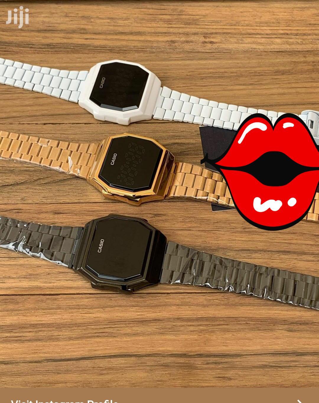 Casio Watch In A Box, Whosale Price For 1 | Watches for sale in Kumasi Metropolitan, Ashanti, Ghana