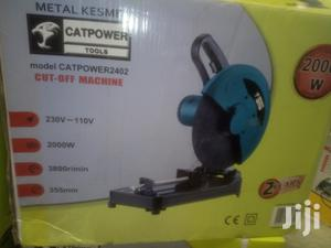 Cut Off Mahine | Hand Tools for sale in Greater Accra, Kaneshie