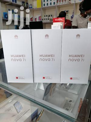 New Huawei Nova 7i 128 GB Pink | Mobile Phones for sale in Greater Accra, Accra Metropolitan