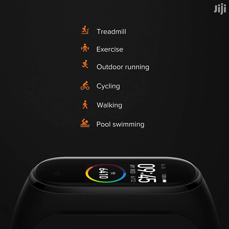 Xiaomi Mi Band 4 Smart Bracelet | Smart Watches & Trackers for sale in Accra Metropolitan, Greater Accra, Ghana