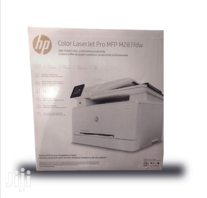 Printer(3 In One Printer)