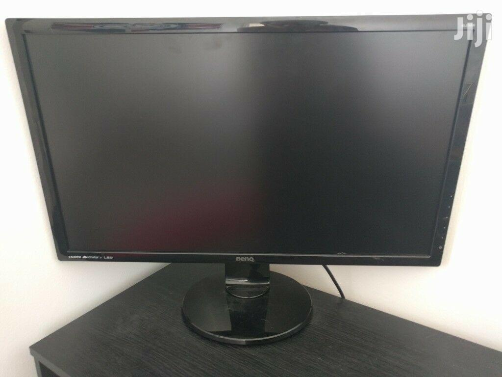 Archive: Benq 27'' Gaming Monitor