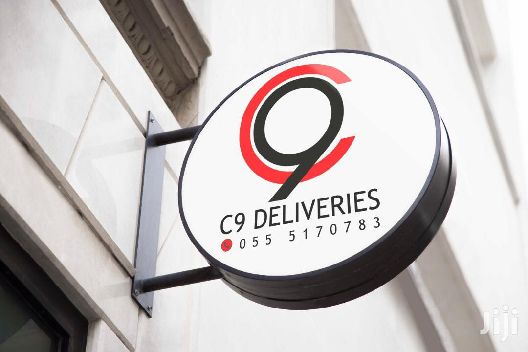 Archive: 24/7 Delivery Services