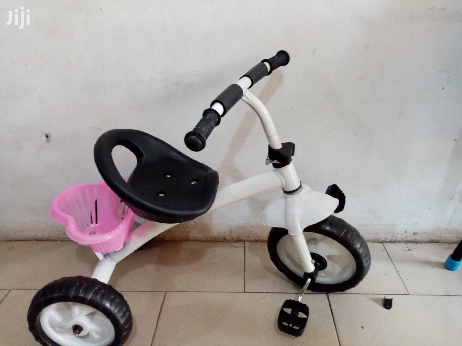 Beautiful Kids Tricycles
