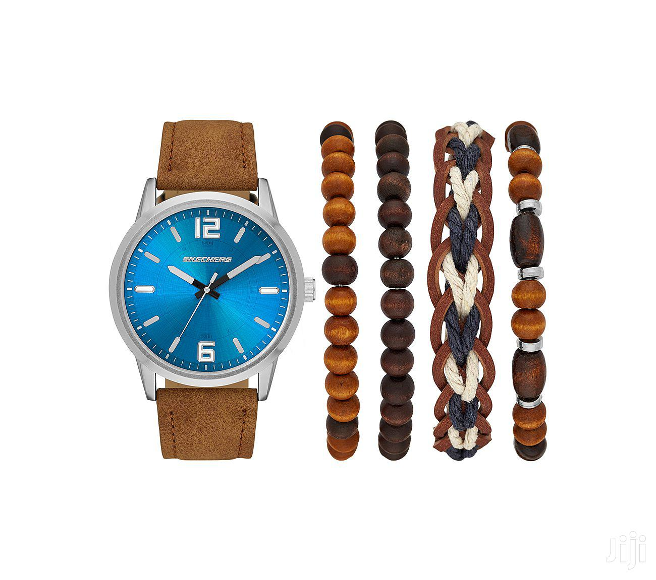Skechers Watch Full Set   Watches for sale in Adenta Municipal, Greater Accra, Ghana