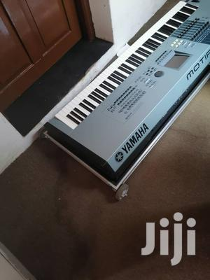 Yamaha Motif Xs8 | Musical Instruments & Gear for sale in Greater Accra, Accra Metropolitan
