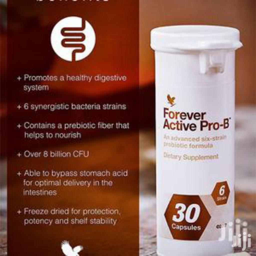 Forever Active Pro B in Ghana