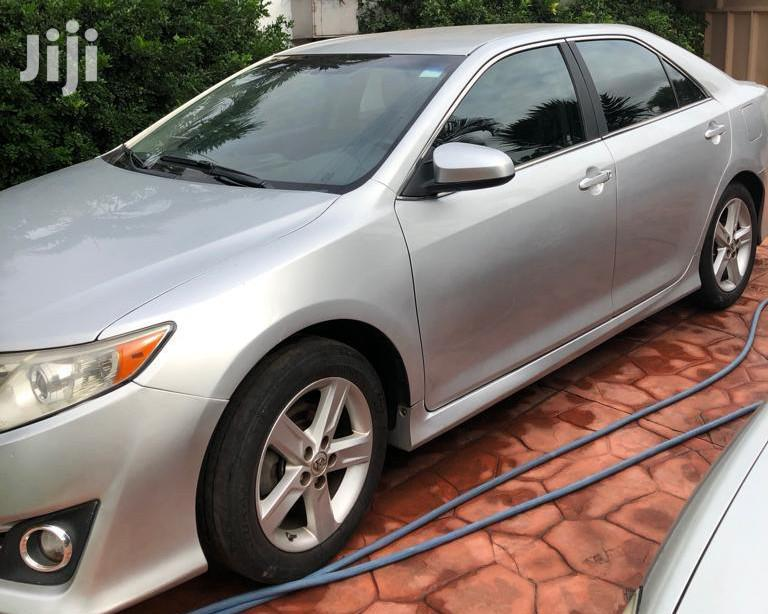 Toyota Camry 2012 Silver | Cars for sale in Tema Metropolitan, Greater Accra, Ghana