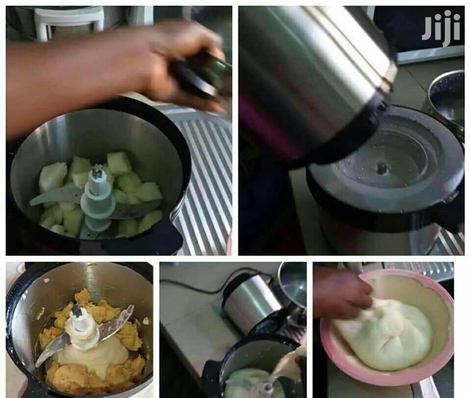 Fufu Maker 6l | Kitchen Appliances for sale in Dansoman, Greater Accra, Ghana