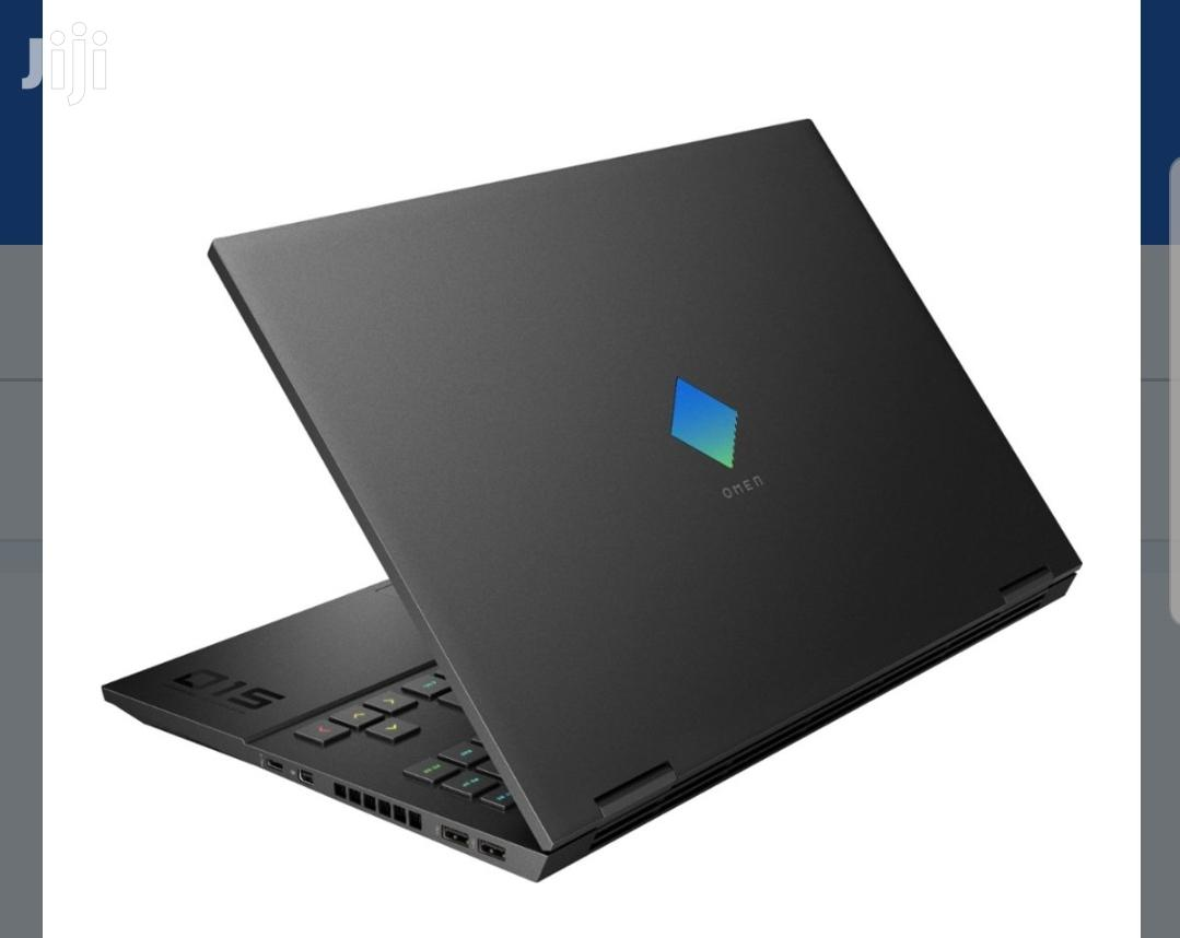 New Laptop HP Omen 15 16GB Intel Core I7 SSD 512GB | Laptops & Computers for sale in North Labone, Greater Accra, Ghana