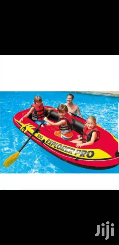 Archive: Float Boat Only Inflateable Pool Sea Lake