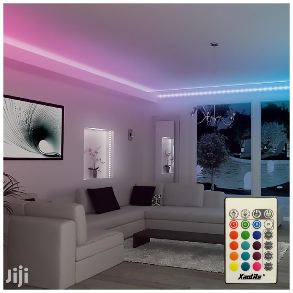 LED Ribbon (Complete Kit) Multicolor