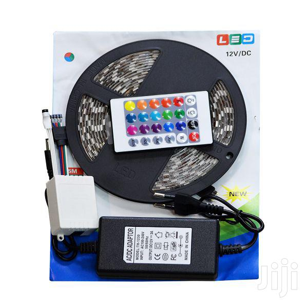 LED Ribbon (Complete Kit) Multicolor | Home Accessories for sale in Accra Metropolitan, Greater Accra, Ghana