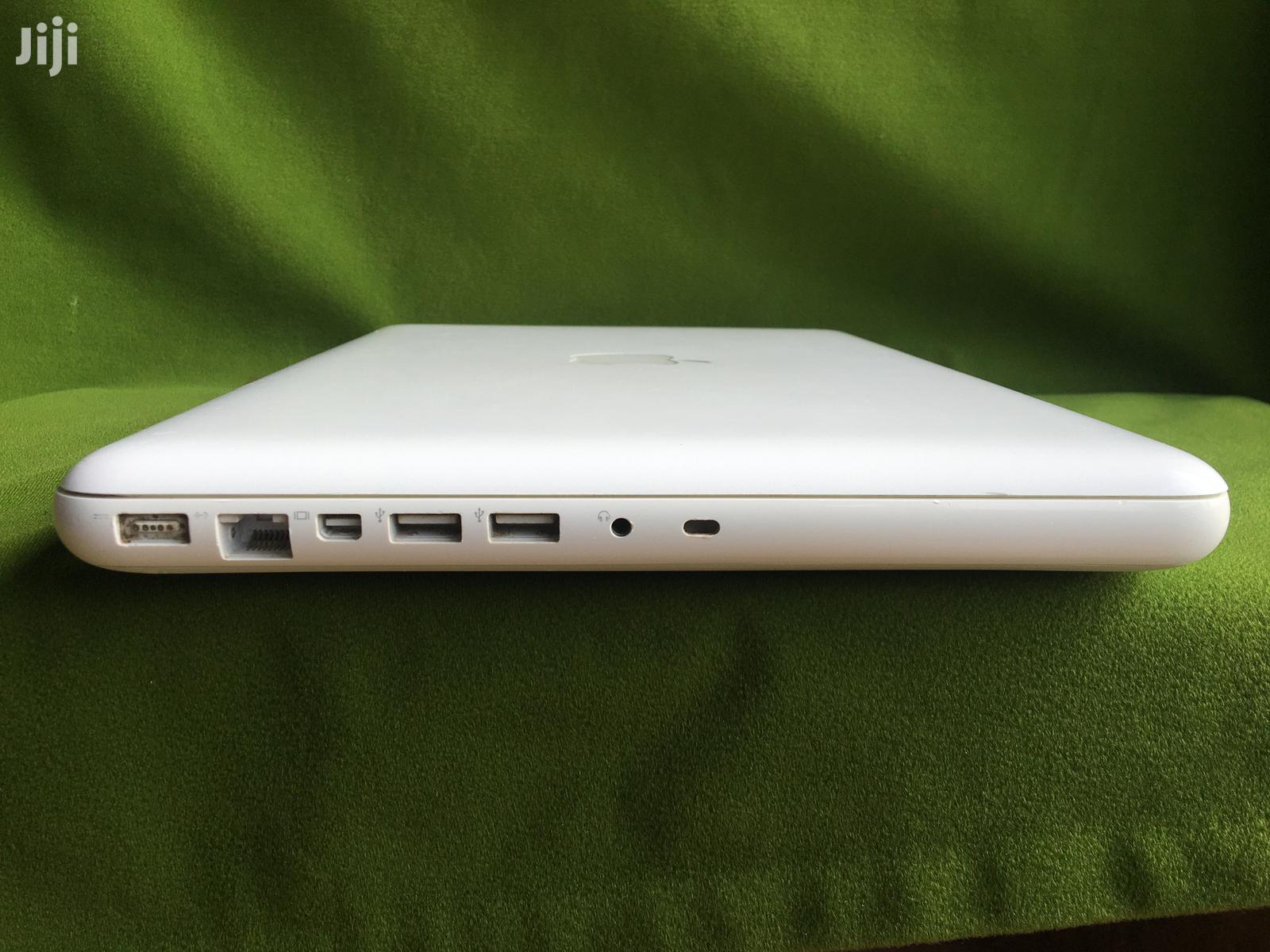 Laptop Apple MacBook 6GB Intel Core 2 Duo HDD 500GB | Laptops & Computers for sale in Achimota, Greater Accra, Ghana