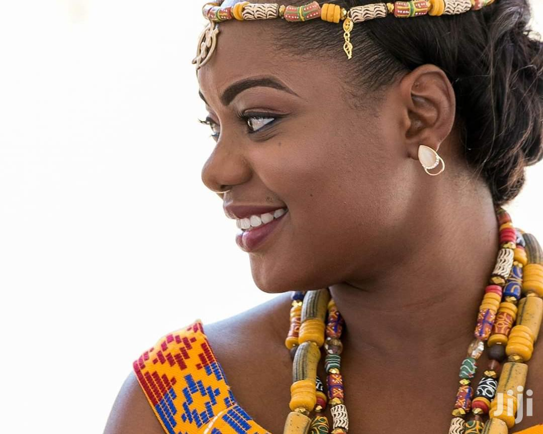 Bridal Makeup and Hairstyling Available | Health & Beauty Services for sale in Kumasi Metropolitan, Ashanti, Ghana