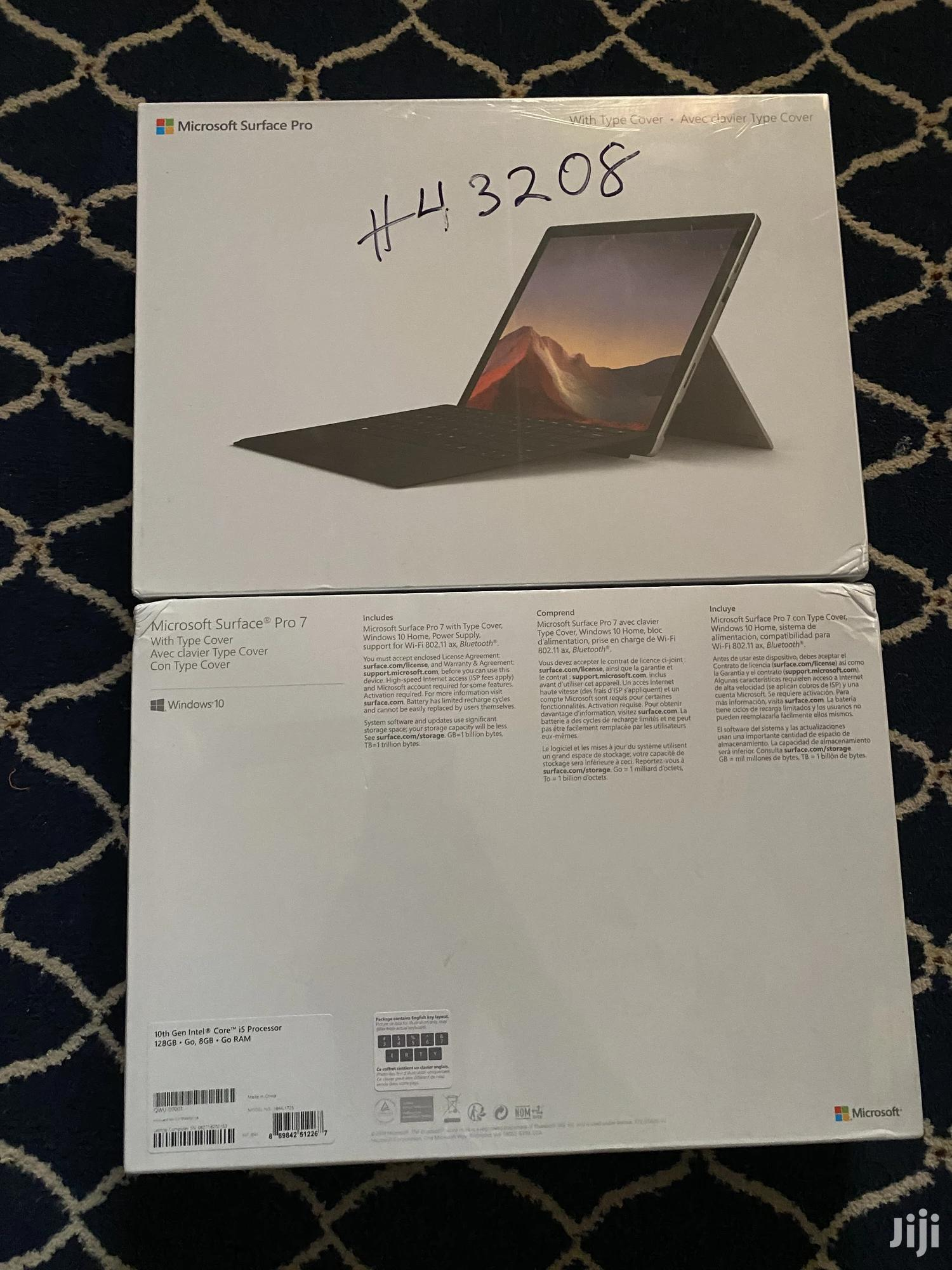 New Microsoft Surface Pro 128 GB | Tablets for sale in East Legon, Greater Accra, Ghana