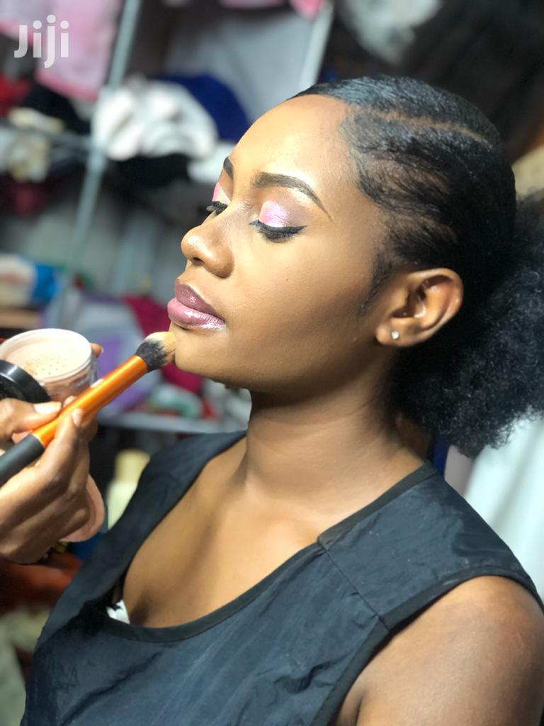 Makeup Artist Available for All Events | Health & Beauty Services for sale in Kumasi Metropolitan, Ashanti, Ghana