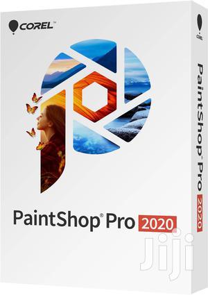 Coral Paint Shop Pro 2020 Pre-activated