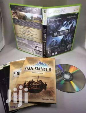 Final Fantasy XI: The Vana'diel Collection  - Xbox 360 | Video Game Consoles for sale in Greater Accra, Adenta