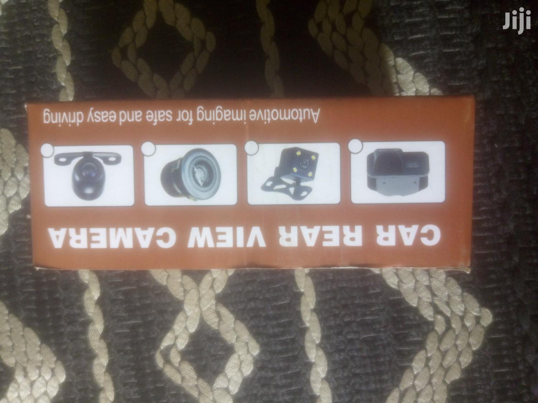 Car Revers Camera