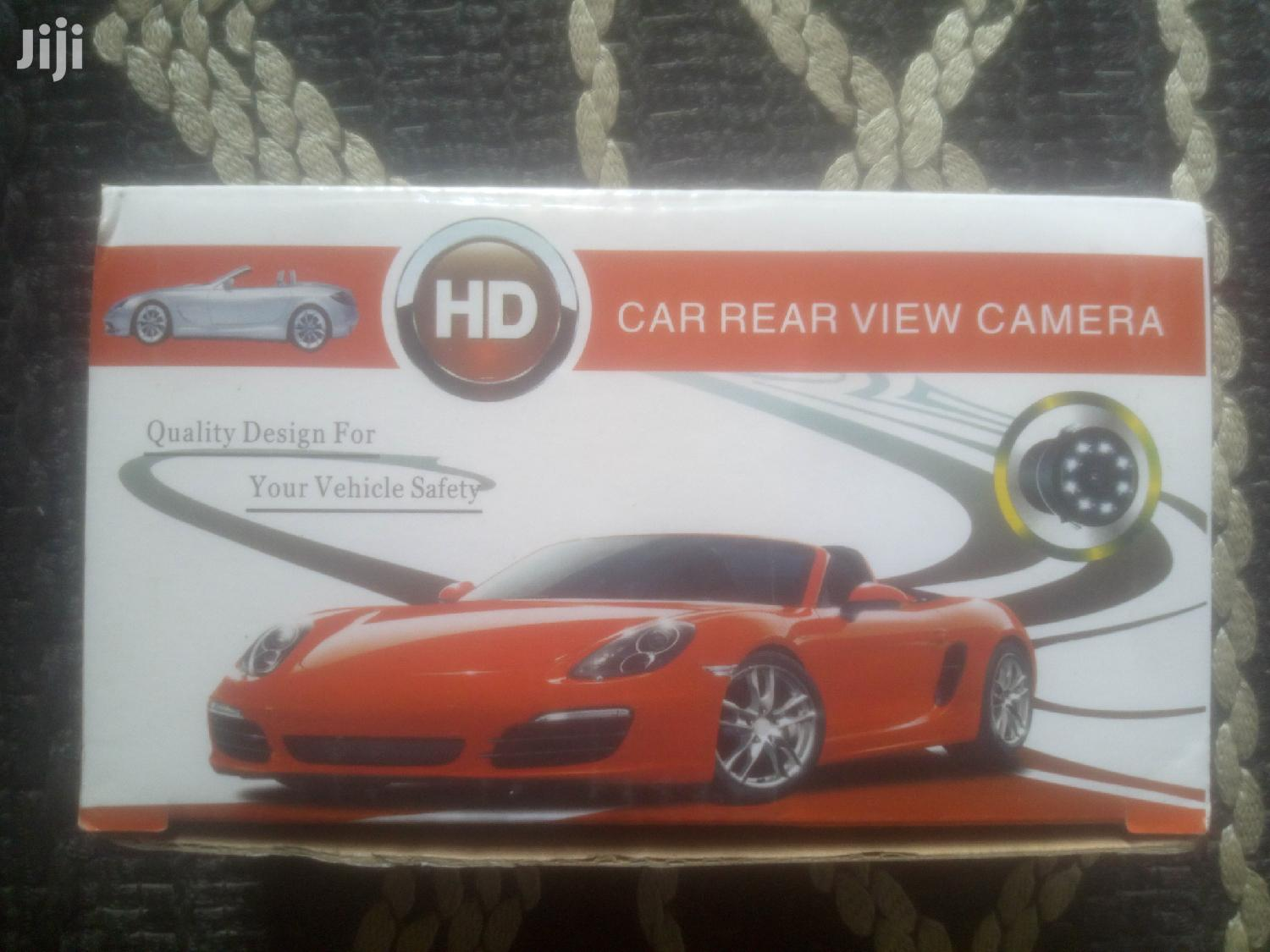 Car Revers Camera   Vehicle Parts & Accessories for sale in East Legon (Okponglo), Greater Accra, Ghana