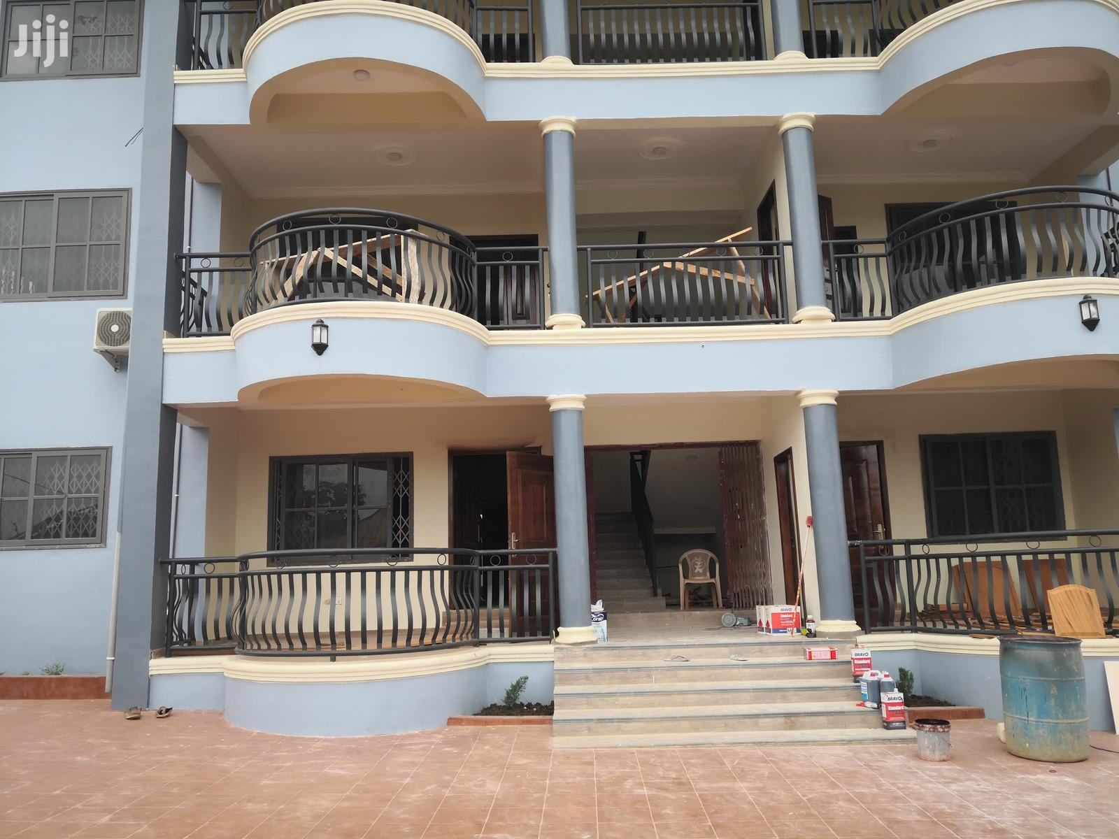 Newly Built Two Bedrooms Apartment At Atomic | Houses & Apartments For Rent for sale in Ga East Municipal, Greater Accra, Ghana