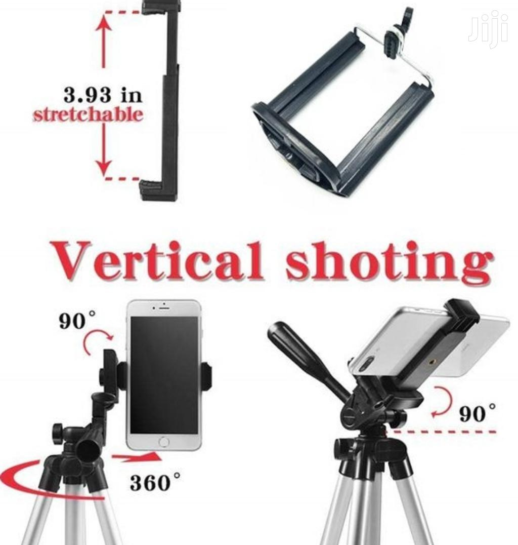 Tripod Stand   Accessories for Mobile Phones & Tablets for sale in Teshie-Nungua Estates, Greater Accra, Ghana