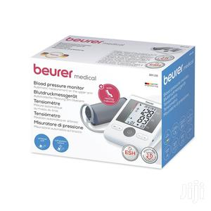 Beurer BM 28 Upper Arm Blood Pressure Monitor | Medical Supplies & Equipment for sale in Greater Accra, Tema Metropolitan