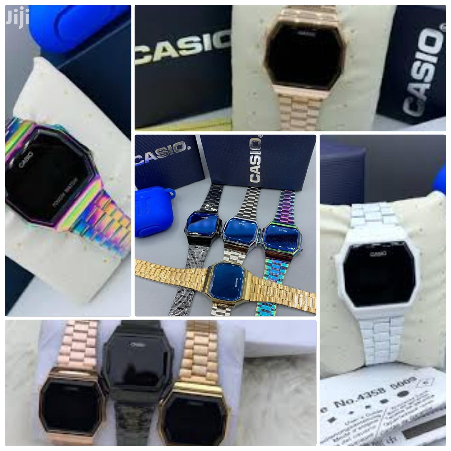 Men Watches For Sale | Smart Watches & Trackers for sale in Accra Metropolitan, Greater Accra, Ghana