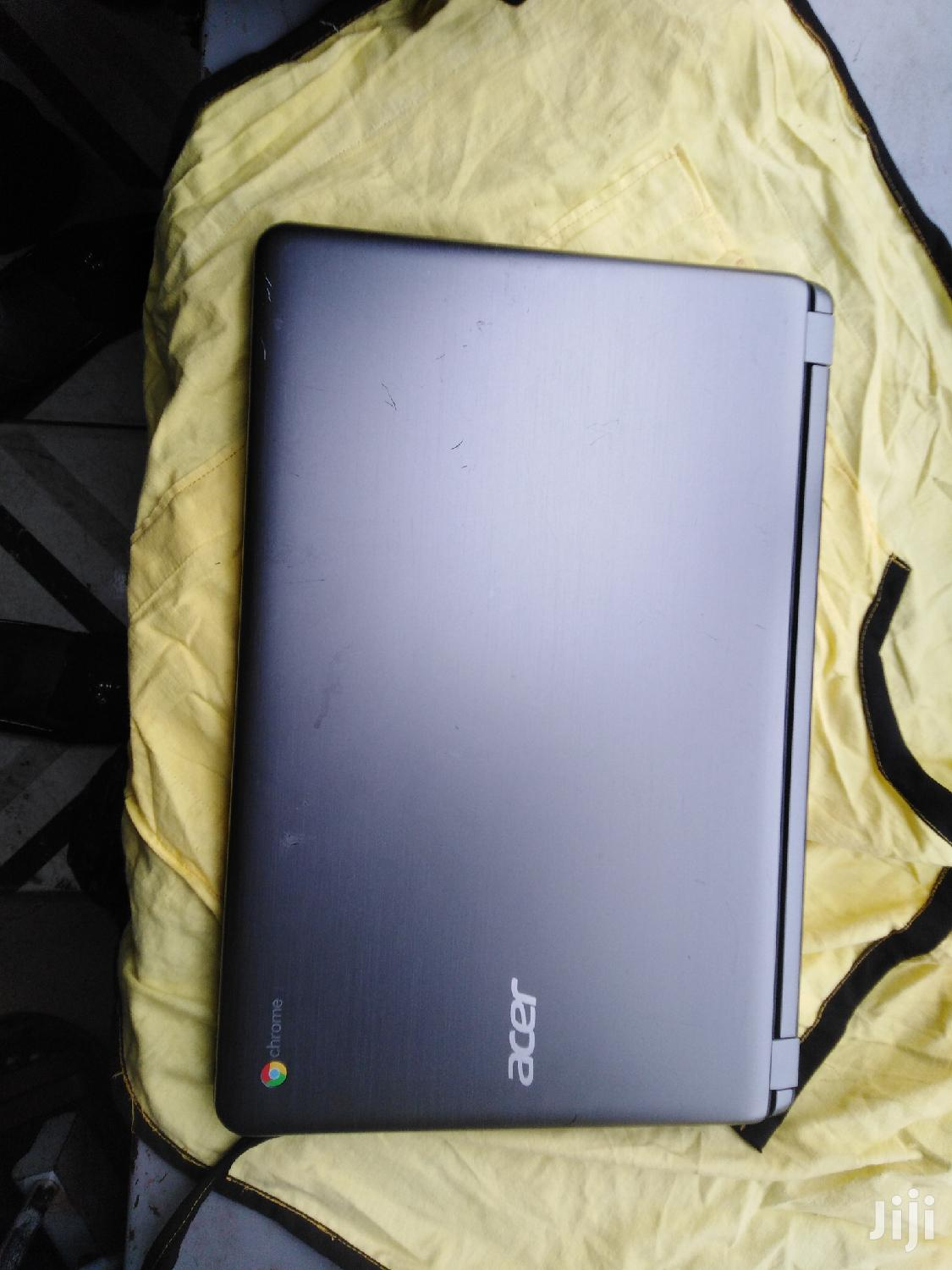 Archive: Laptop Acer Chromebook 15 2GB AMD A8 SSD 16 GB