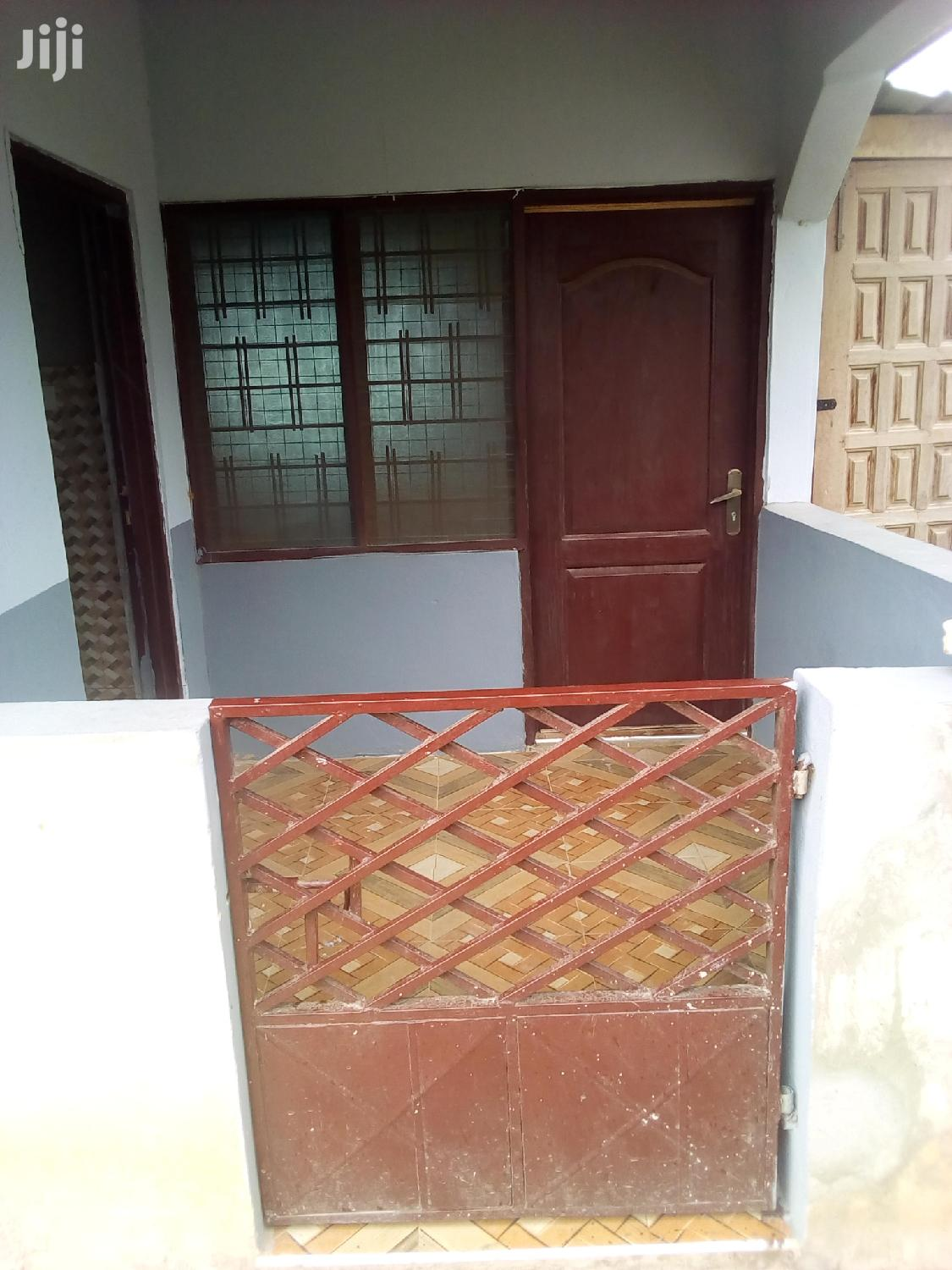 Single Room Self-contain For Rent At MALEJOR