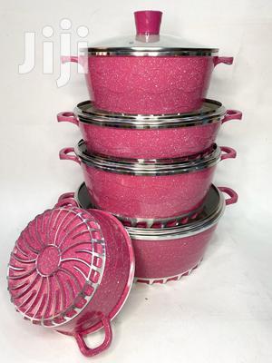 10pieces Non-stick Cookware