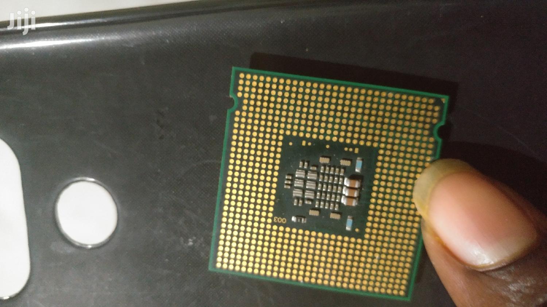 Archive: Dual Core 2 Processor