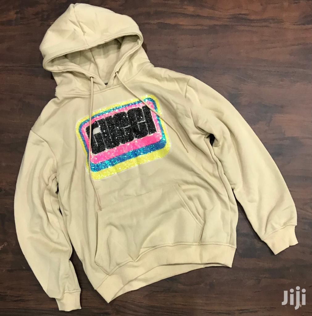 Original Gucci Hoodies Very Thick | Clothing for sale in Accra Metropolitan, Greater Accra, Ghana