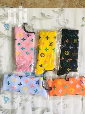 Quality Brand Socks Set In Box