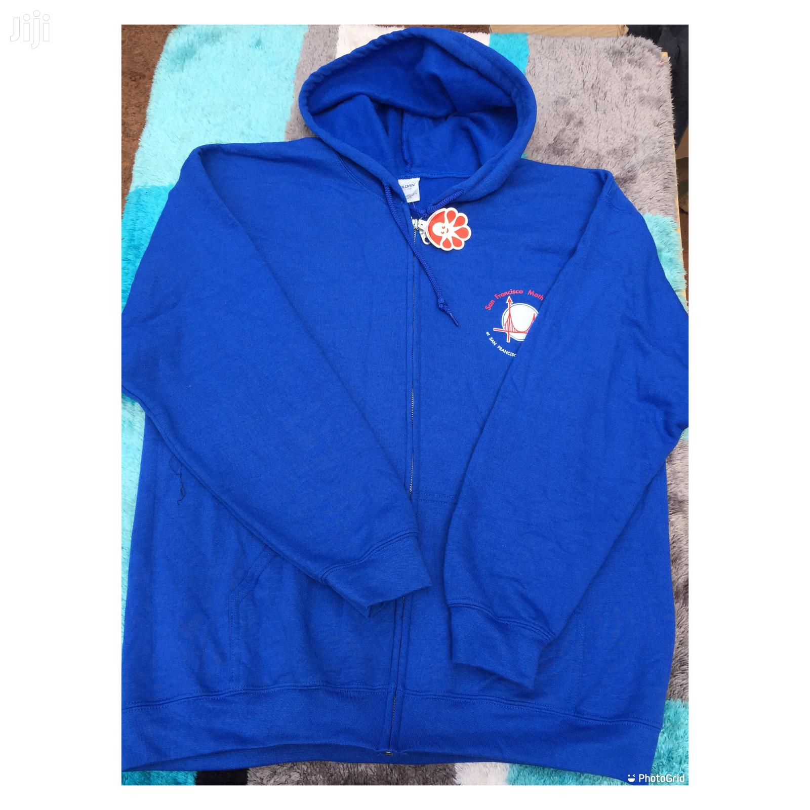 Nice Crop Hoodies And Full Hoodies For Ladies And Gents | Clothing for sale in Accra Metropolitan, Greater Accra, Ghana