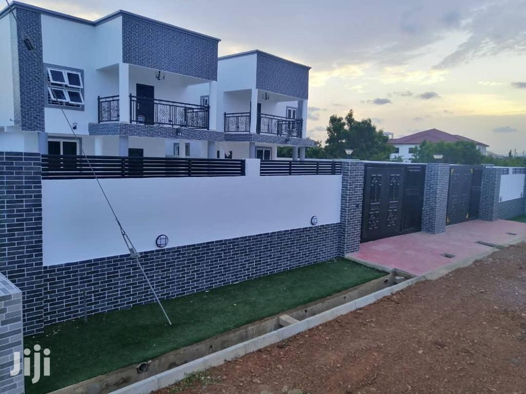 Newly Built Executive 4 Bedroom Is Up For Sale At Lakeside | Houses & Apartments For Sale for sale in Adenta Municipal, Greater Accra, Ghana