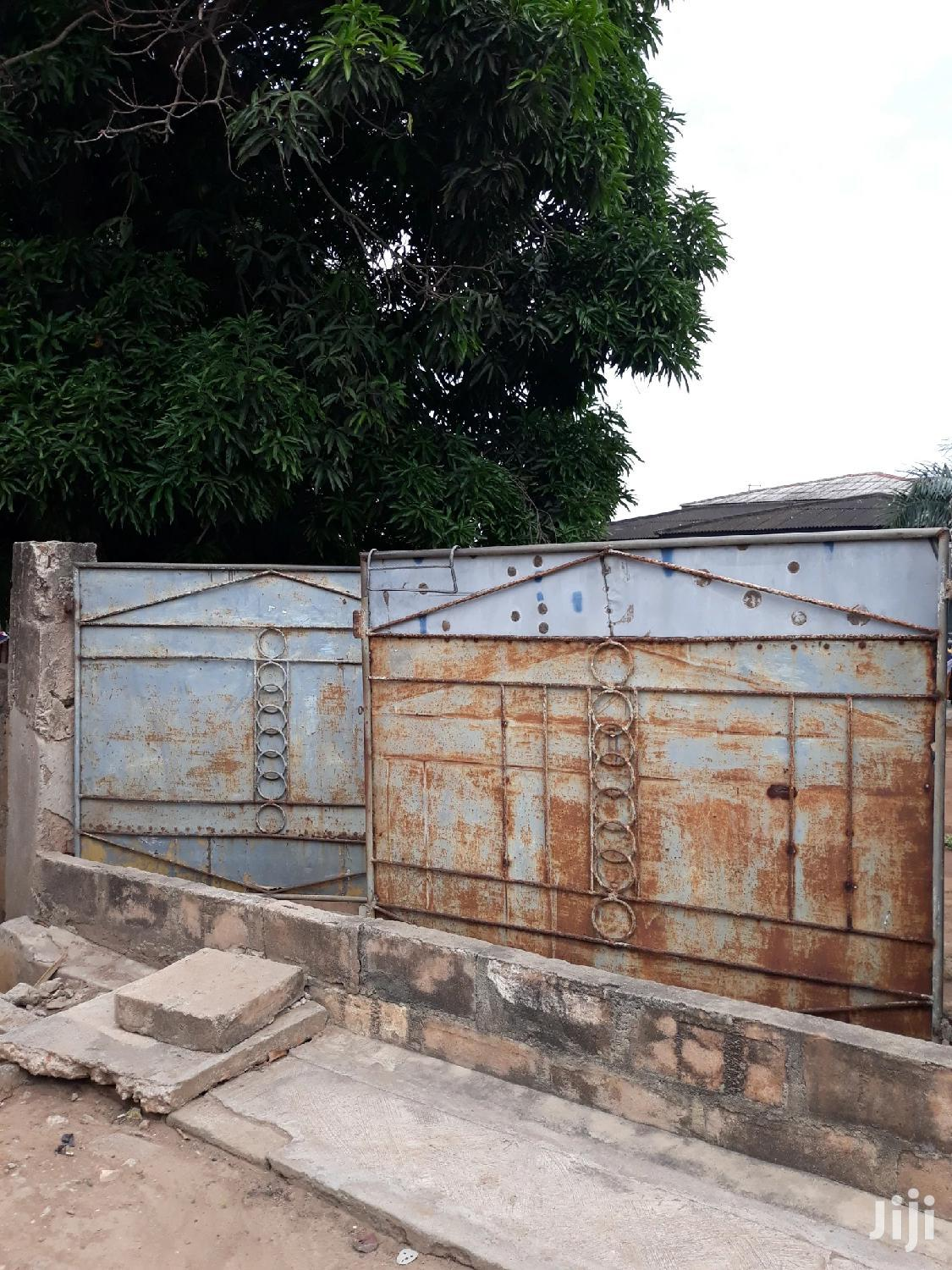 4 Bedroom House For Sale At Kaneshie.