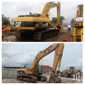 Excavator 330CL For Rent