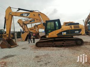 Excavators For Hiring
