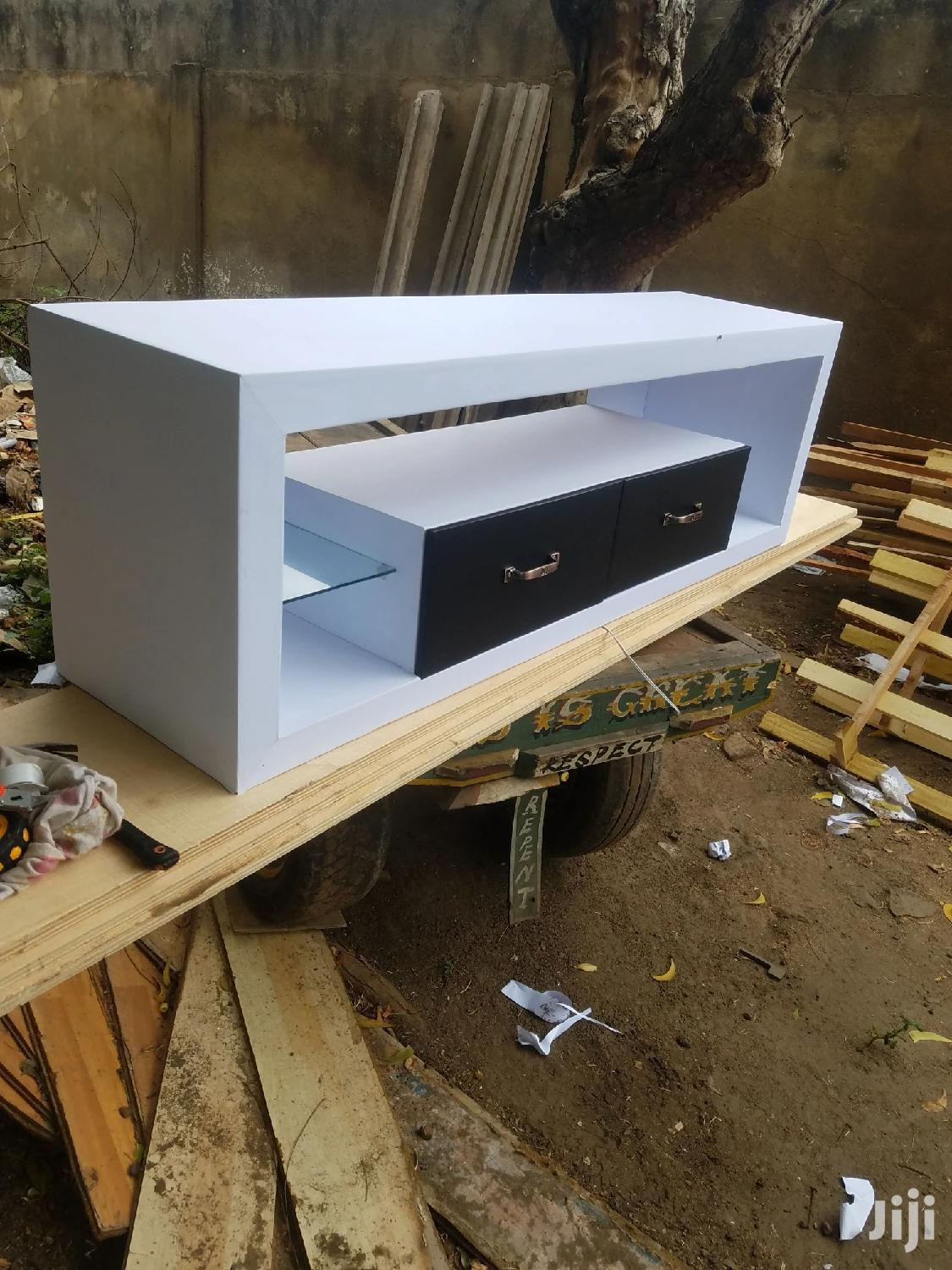 This Is Tv Stand For Sale In Accra New Town Furniture Victor Kojo Jiji Com Gh