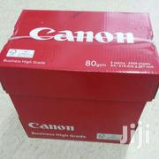 CANON STANDARD 80PAPER A4 SHEETS | Stationery for sale in Greater Accra, Asylum Down