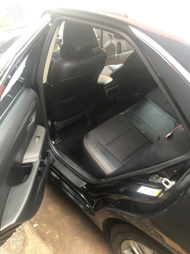 Toyota Camry 2017 Black | Cars for sale in East Legon, Greater Accra, Ghana