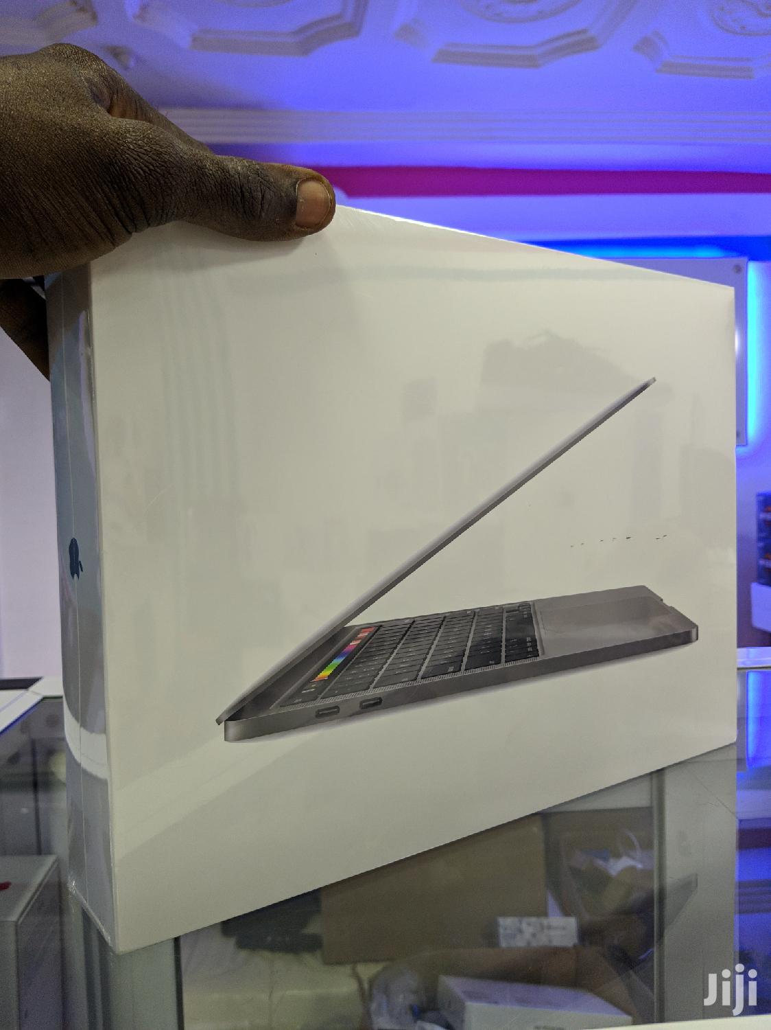 New Laptop Apple MacBook Pro 8GB Intel Core i5 SSD 256GB | Laptops & Computers for sale in Darkuman, Greater Accra, Ghana